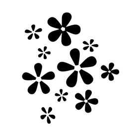 STEMPEL MIDI – Blüelmliwiese