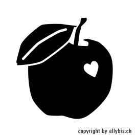 MIDI STEMPEL (57) – Apfel