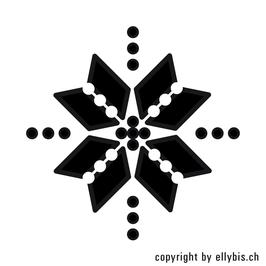 """Stempel """"MIDI"""" (63)  – Stern Nordisch"""