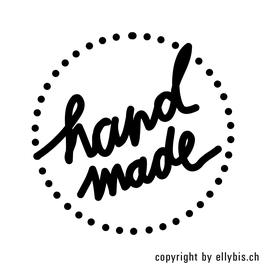 "Stempel ""MIDI"" (01) – Hand Made"
