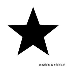"""Stempel """"MIDI"""" oder """"MINI"""" (27)  – Stern"""
