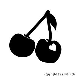 MIDI STEMPEL – Kirsche