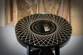 Infinity Coffee Table