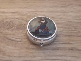 Boîte à trésors - BP16