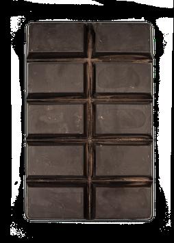 Wild Cacao Paste 100% · Bolivia · 1kg