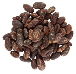 Raw Organic Cacao Beans · 100g