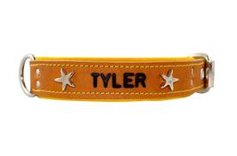TYLER  individueller Name 3,5 cm breit
