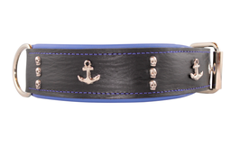 Halsband ENNO 4,5 cm breit