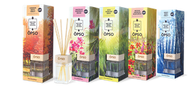 ÖPSO - Karton à 12 Lufterfrischer