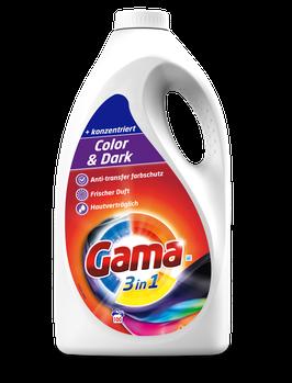 Gama Color & Dark