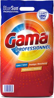 Gama Professional REGULAR