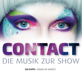 Contact - Die Musik zur Show | CD