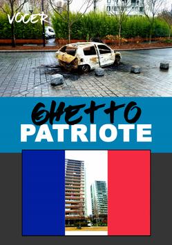 GHETTO PATRIOTE