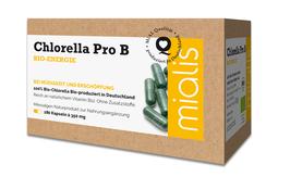 Chlorella Pro B