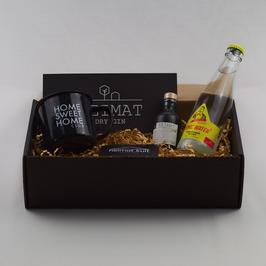 HEIMAT BOX für Gin-Liebhaber