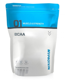 MyProtein BCAA Powder - 500g  Neutral