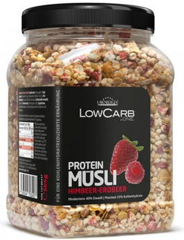 Low Carb Protein Müsli