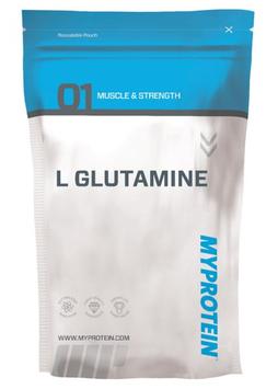 MyProtein 100% L-Glutamine - 250g