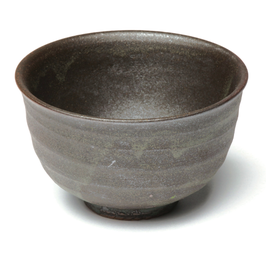 Ceremonial Tea Bowl - grau