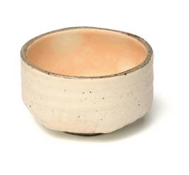 Ceremonial Tea Bowl - weiß