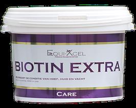 Biotin Extra