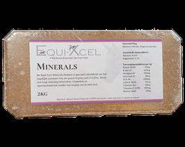 Minerals Liksteen