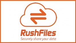Rushfiles Secure Storage