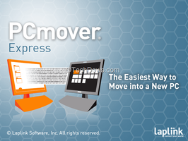 PC Mover Express