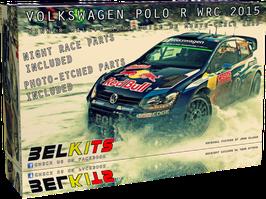 Volkswagen Polo R WRC 2015 COD: BEL010
