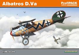 Albatros D.Va ProfiPACK COD: 8111