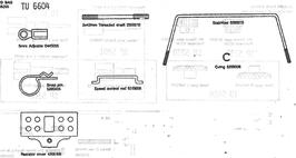 PARTI METALLO BOOMERANG COD: TU6604