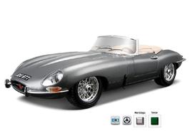 Jaguar E Cabriolet 1961 COD: 12046