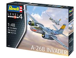 A-26B Invader COD: 03921