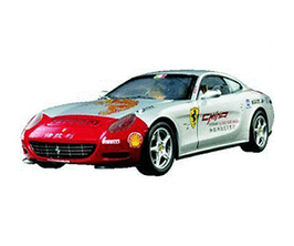 Ferrari 612 Scaglietti COD: L7129