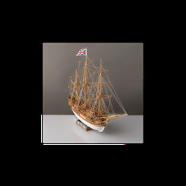 HMS Bounty 1:130 COD: SM104