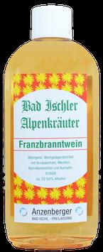 Alpenkräuter Franzbranntwein