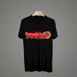 Mainz Karnevalsstadt Power Shirt
