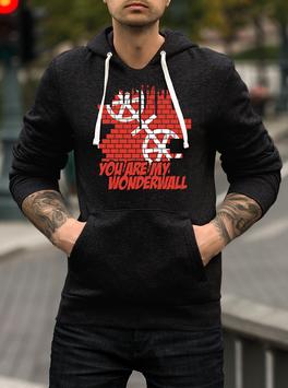 Mainz Wonderwall Hoodie