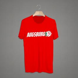 Augsburg Ball Stadtwappen Shirt