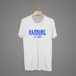 Hamburg est 1887 Shirt