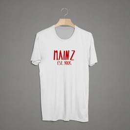 Mainz est 1905 Shirt