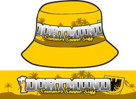 Dortmund Somme Sonne Suff Fischerhut