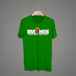 Bremen Meine Stadt Mein Verein Shirt