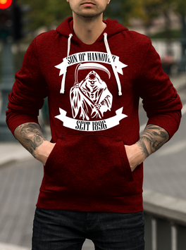 Hannover Son of Hoodie