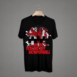 Leverkusen Wonderwall Shirt