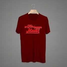 Mainz für immer Shirt