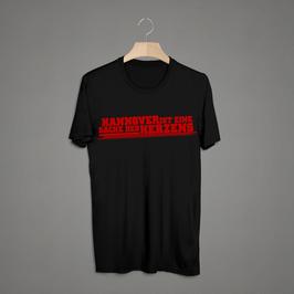 Hannover eine Sache des Herzens Shirt