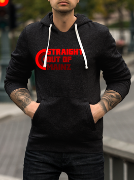 Mainz Straight out of Hoodie