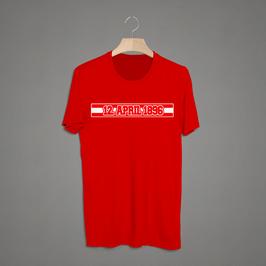 Hannover Datum Shirt