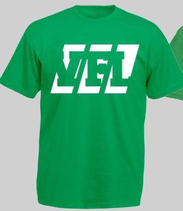 Mönchengladbach VFL Grün Shirt